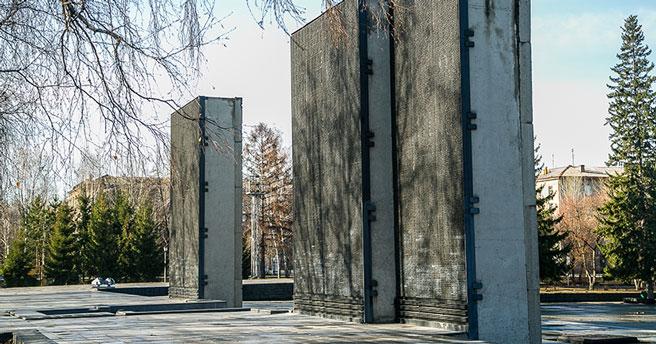 Не указанные на Монументе Славы имена ветеранов ВОВ разместят в интернете