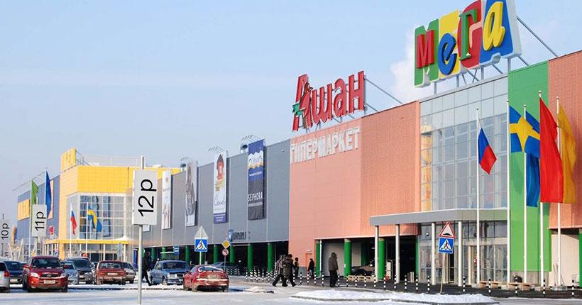 В Новосибирске возобновили маршрут от микрорайона «Щ» до ТЦ «Мега»