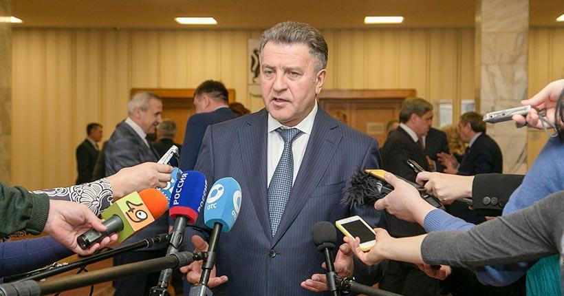 Заксобрание НСО поддержит инициативу о присвоении Новосибирску почётного звания «Город трудовой доблести»