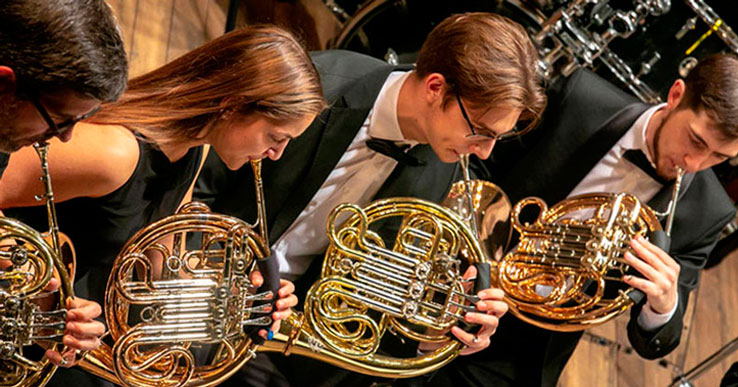 Стартуют концерты к 50-летию Новосибирской специальной музыкальной школы