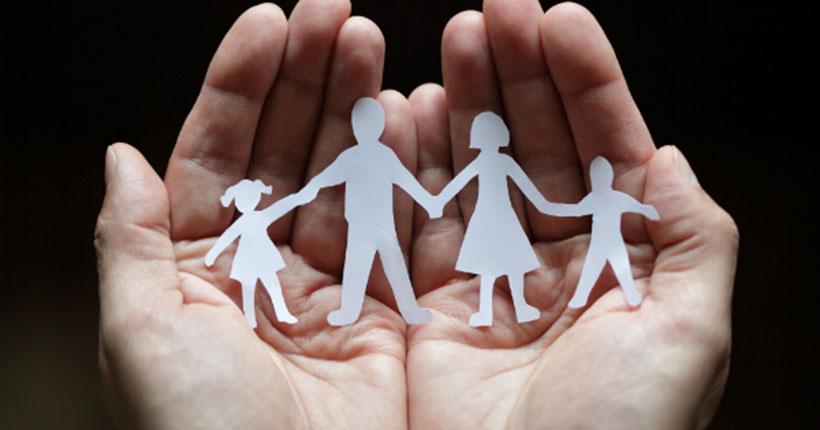 Ресурсный центр по профилактике социального сиротства появится в Новосибирской области