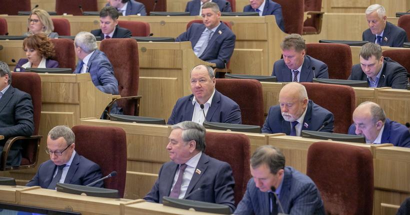 Можно тратить больше — новый порядок финансирования выборов в новосибирское заксобрание