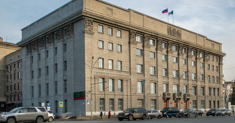 Выборы в горсовет Новосибирска: появились первые претенденты