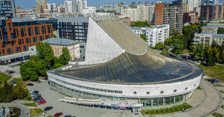 Пять главных событий к 90-летию готовит театр «Глобус»