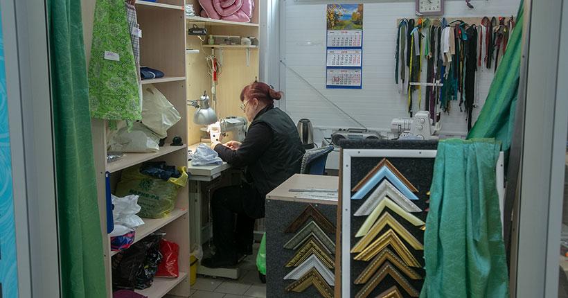 Безработные новосибирцы открывают свой бизнес при поддержке правительства НСО