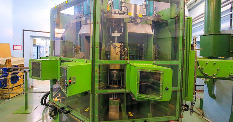 Новосибирский завод «Искра» улучшил своё производство