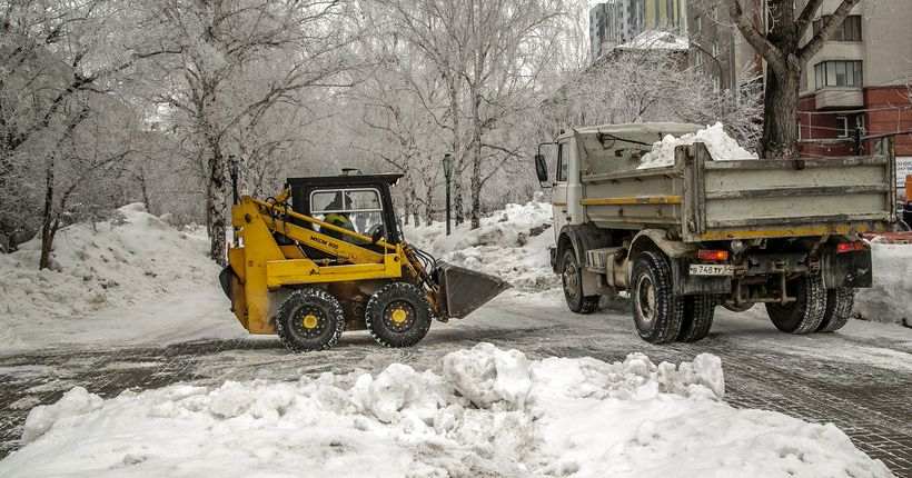 Ипподромская, Кошурникова и другие: мэрия отчитывается об уборке улиц 28 февраля