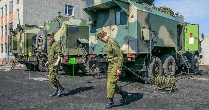 Куда отправляют служить новобранцев из Новосибирской области