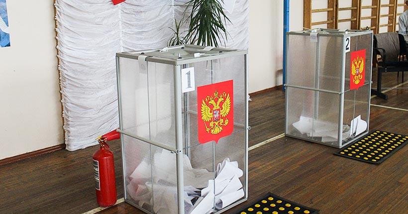 За нарушения при общероссийском голосовании по Конституции могут ввести уголовное наказание