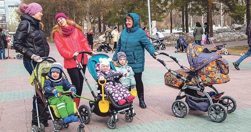 1 марта Пенсионный фонд приступил к выдаче материнского капитала по новым правилам