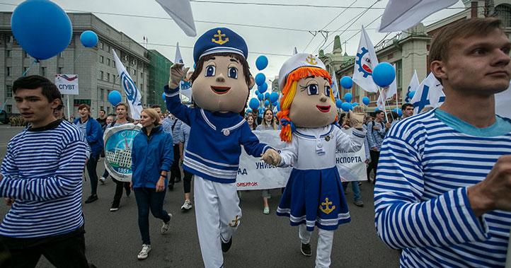 В Новосибирской области разыскивают лидеров