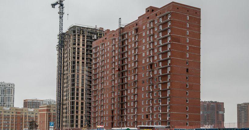 Закаменский микрорайон Новосибирска достроят за полтора года, если его заявку одобрит фонд обманутых дольщиков