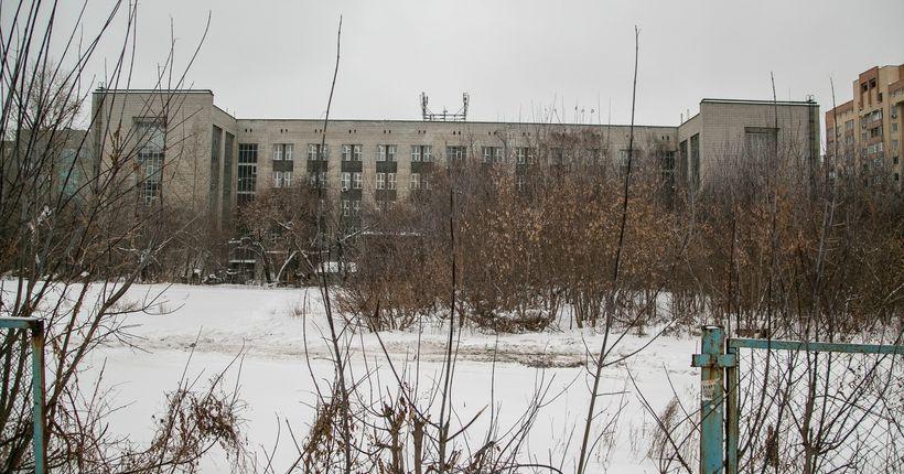 Арбитражный суд отказал ГПНТБ в праве на землю под новый корпус