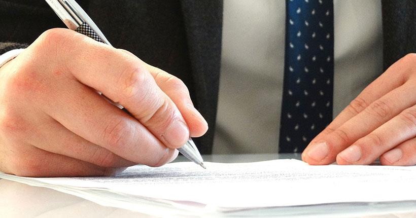 Инженер стал новым главой Дзержинского района в Новосибирске