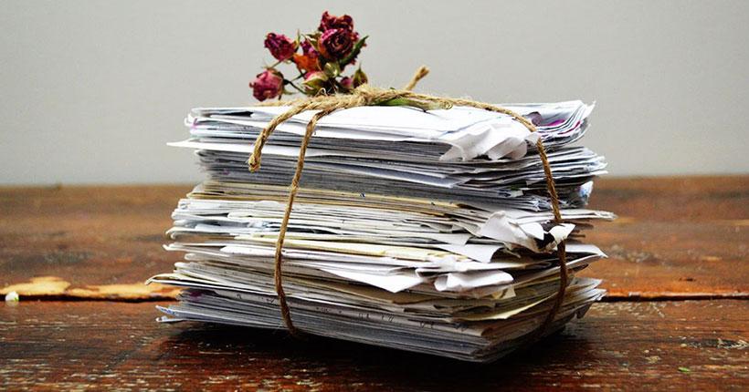 Куда новосибирцы пишут письма: самые «горячие» направления