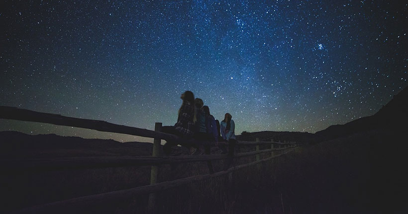 Новосибирские звездочёты рассказали, когда наступит астрономическая весна
