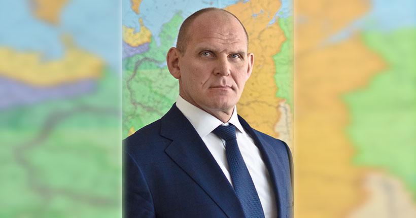 Александр Карелин вносит поправку о досрочных выборах в Госдуму