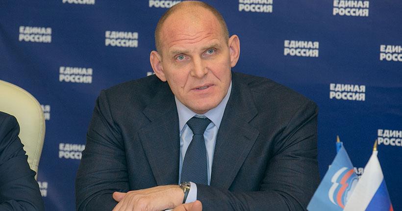 Россия: досрочных выборов в Госдуму не будет