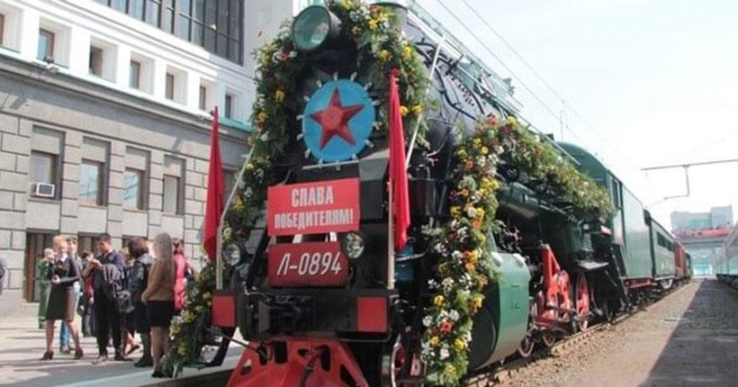 Вся информация по празднованию 75-летию Победы в Новосибирске и области будет на одном сайте