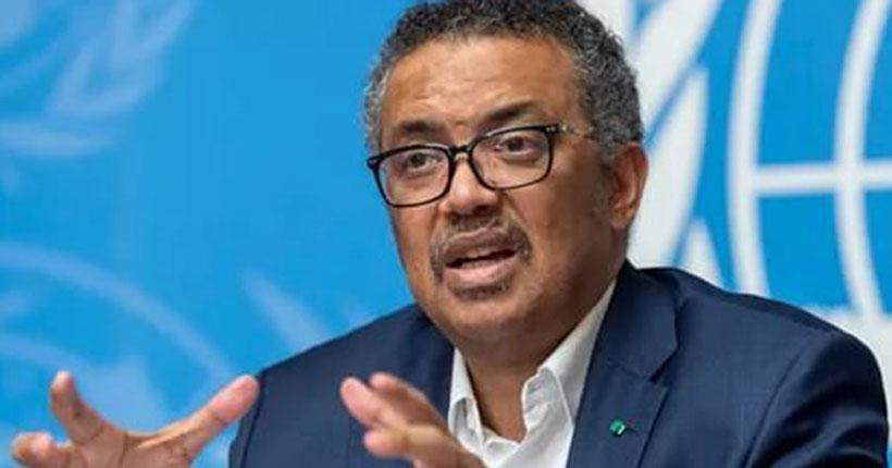 ВОЗ назвала распространение коронавируса пандемией