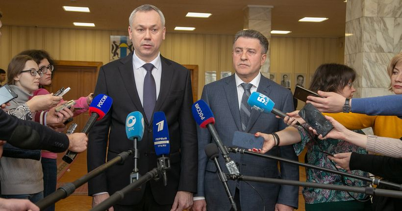 «Не много будет регионов с таким результатом»: Андрей Шимкив высказался об итогах голосования за поправки в Конституцию