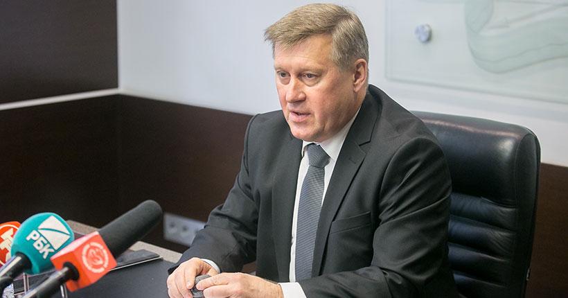 «Опасность, которой нет»: мэр призвал новосибирцев не паниковать из-за коронавируса