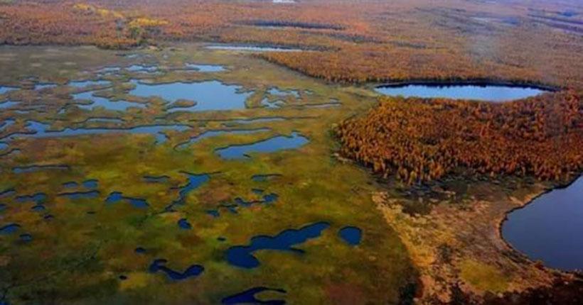 Привлечь туристов в Новосибирскую область поможет одно из чудес света