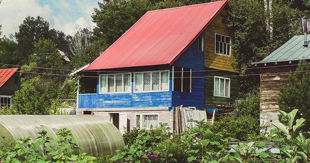 Судьбу садовых обществ решили в Новосибирске