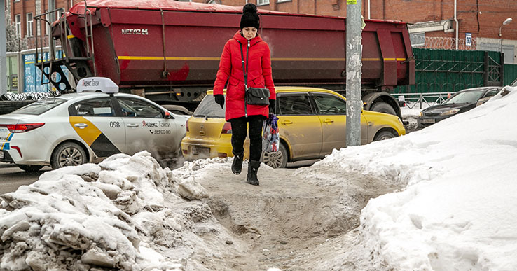 Мэр Новосибирска прокомментировал уборку и ремонт городских дорог