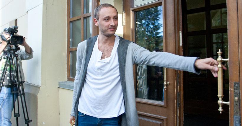 Из-за коронавируса берлинская премьера Тимофея Кулябина пройдёт в режиме закрытого показа