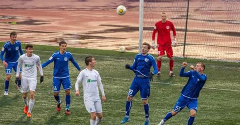 Станет ли футбольный клуб «Новосибирск» «Чкаловцем»