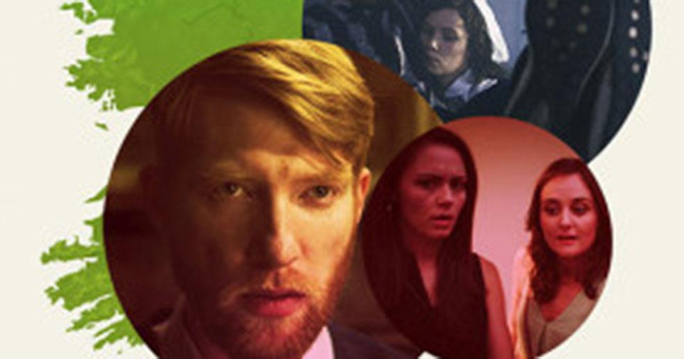 Лучшие фильмы ирландского кинематографа покажут в Новосибирске