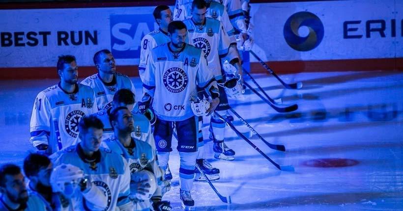Хоккейная «Сибирь»: коронавирус внёс коррективы в розыгрыш Кубка Гагарина