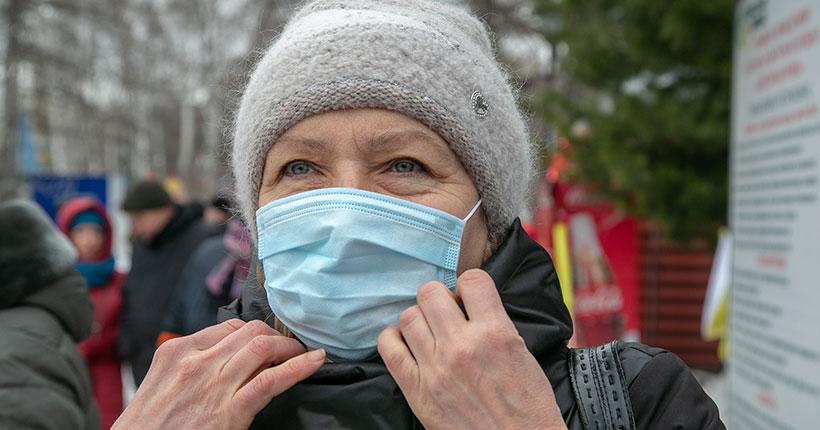 В минздраве НСО прокомментировали сообщения о заболевших коронавирусом новосибирцах