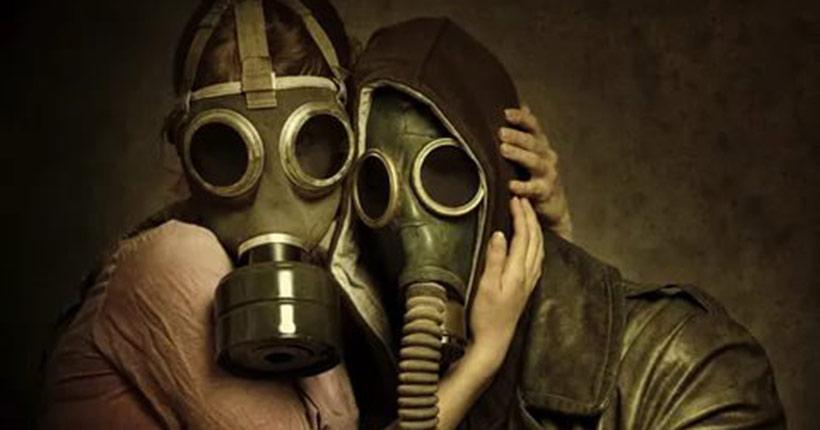 Учёный-вирусолог советует, какие маски лучше выбирать в опасной ситуации