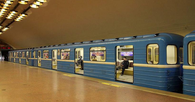 Как обеспечивается противовирусная безопасность в метро Новосибирска?