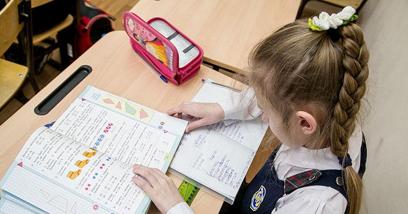 Каникулы у всех российских школьников продлятся до 12 апреля