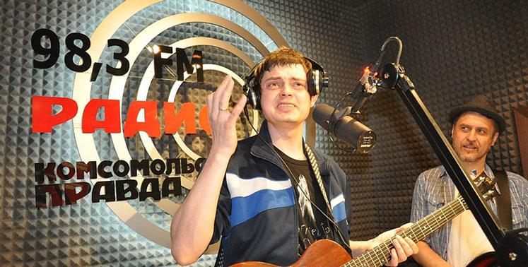 В Новосибирске против коронавируса стали бороться музыкой