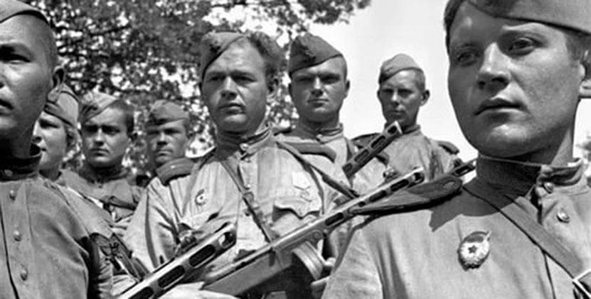 В Новосибирске разыскивают родственников героев, павших за Родину