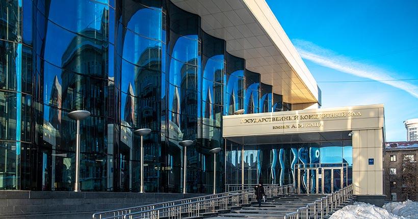 Концерты, запланированные в рамках VII Транссибирского фестиваля, переносятся на сентябрь