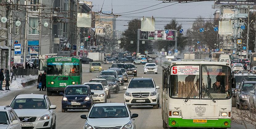 Оперативный штаб по коронавирусу сообщает о ситуации в Новосибирской области