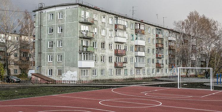 В самоизоляции жители Новосибирской области не могут покидать квартиру
