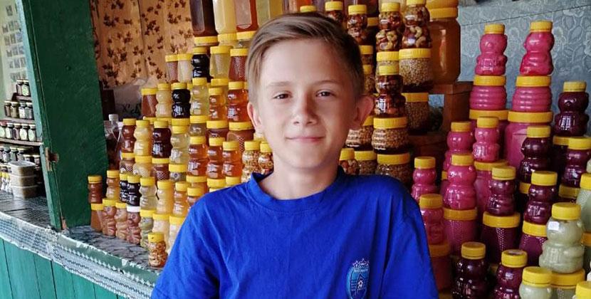 «Защити жизнь»: Роме Андрейцеву срочно нужно собрать 90 750 рублей