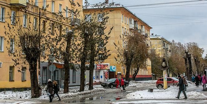 Оперштаб по коронавирусу Новосибирской области информирует о ситуации
