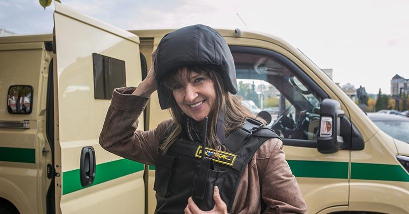 Победителем журналистского конкурса «Налоговый статус» стала наш корреспондент Татьяна Малкова