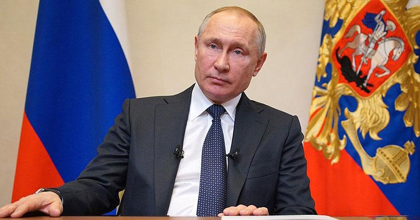 Следующая неделя объявляется выходной для россиян