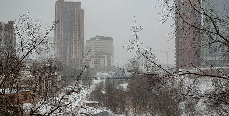 Оперштаб по коронавирусу Новосибирской области сообщает о новом случае