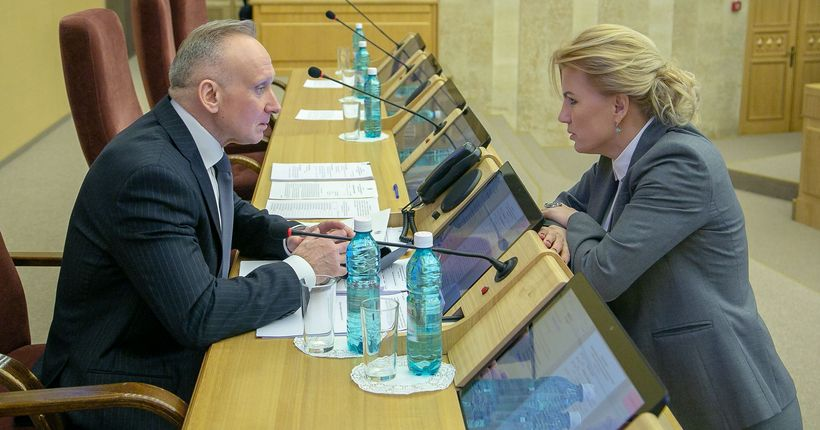 Новосибирские депутаты выступили за присвоение Новосибирску звания «Город трудовой доблести»