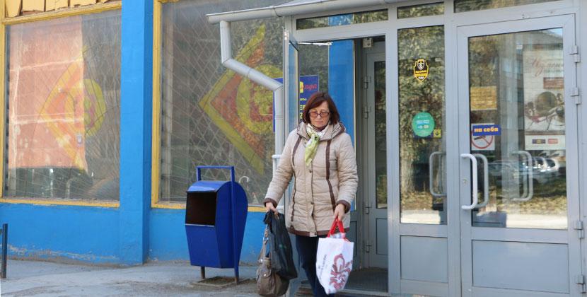 В Новосибирской области число волонтёров увеличивается с каждым днём