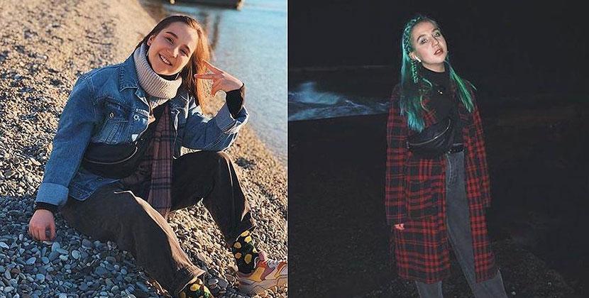Зеленовласка из Новосибирска: почему девочка не может покинуть Сочи